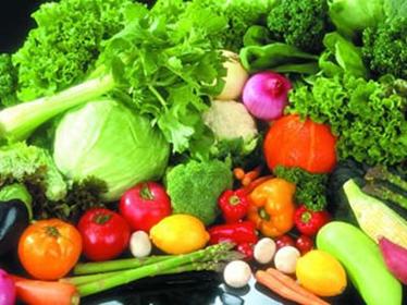 Gia tăng dưỡng chất bổ sung
